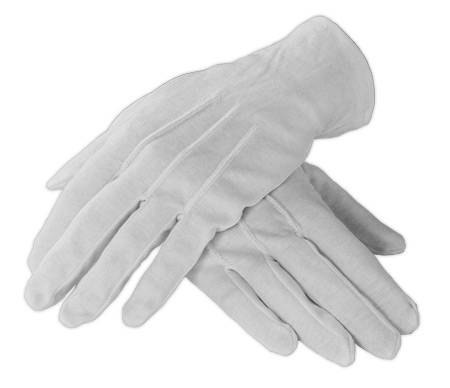 Men's Formal Dress Gloves