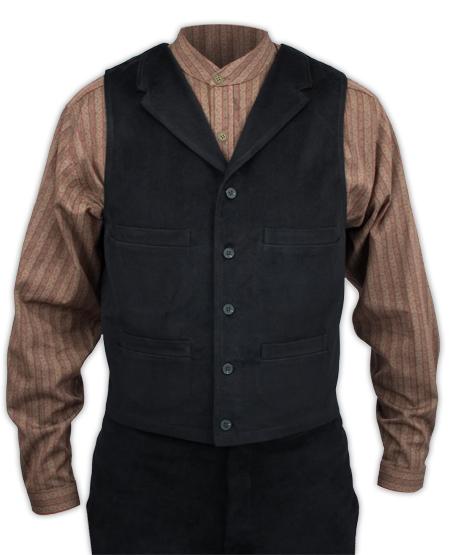 Nice vest!