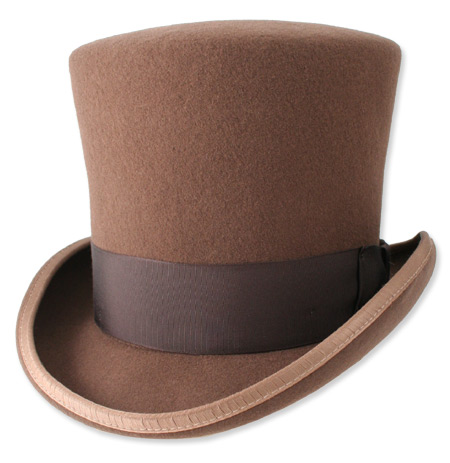 First top hat