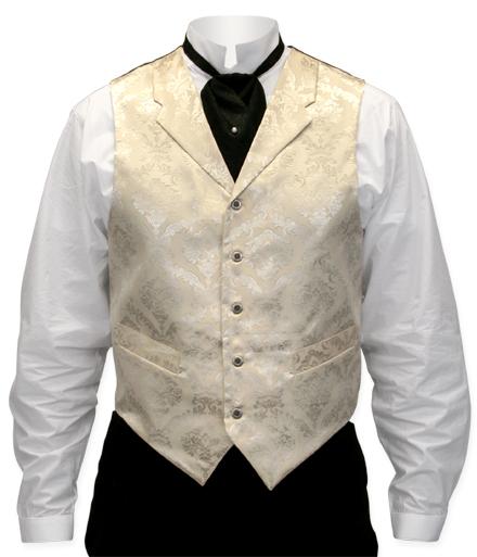 Spencer Vest