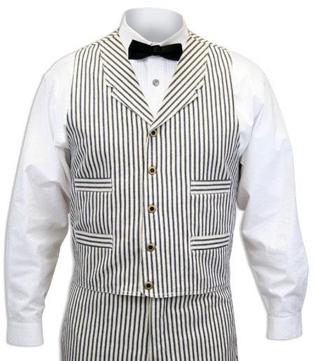 Summerhill Vest