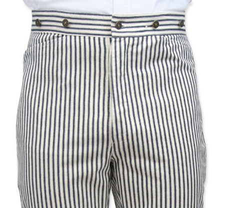 Summerhill Trousers