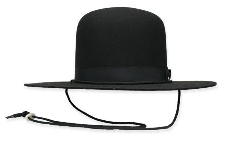 Montana Open Crown Hat