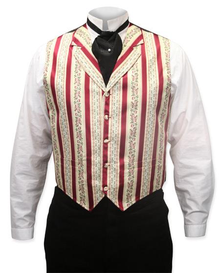 Lafayette Vest