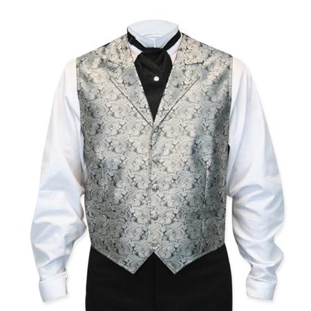 Very nice vest