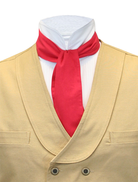 Great and cheap cravat!