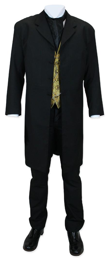 Callahan Frock Coat