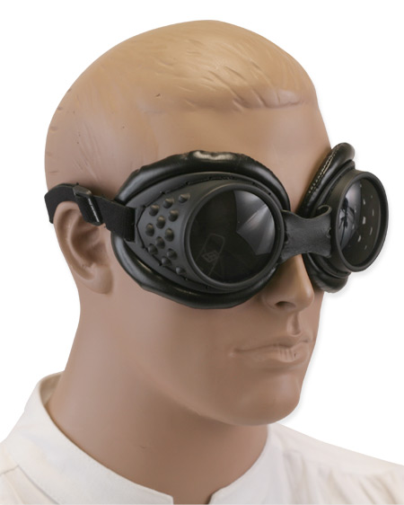 Great Goggles