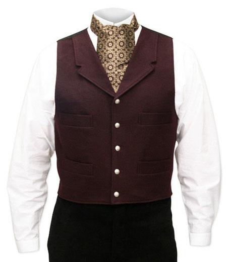 Good vest!