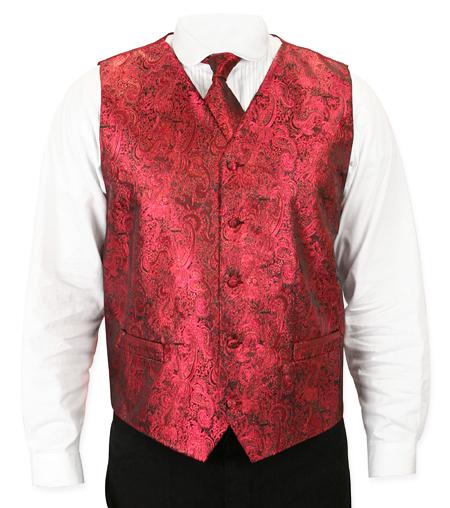 Showman vest
