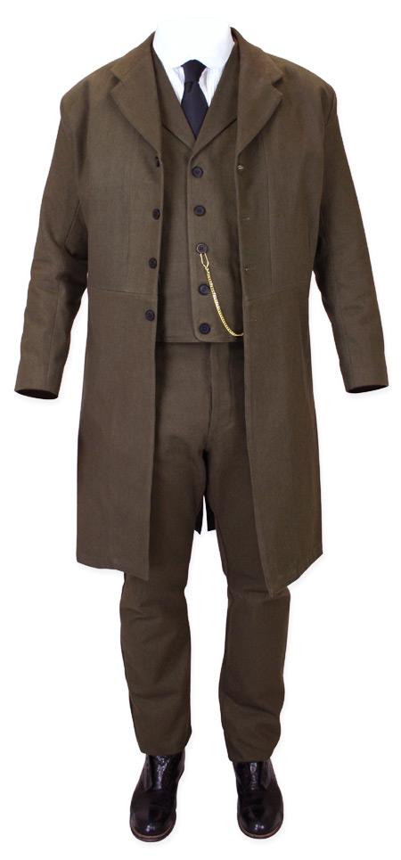Excellant coat