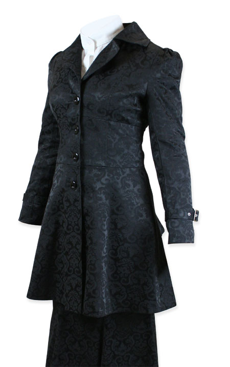 Lovely jacket