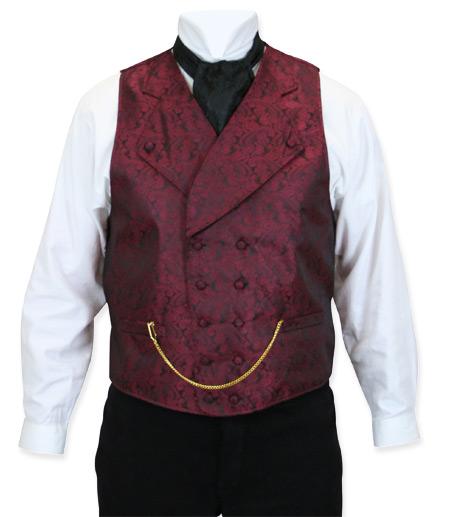 What a superb vest!