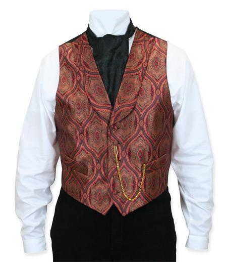 Kingsley Carnival Vest
