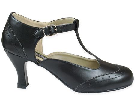 Flapper Shoe