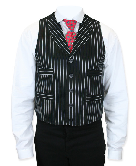 Marvelous vest