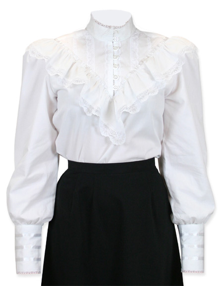Weddington blouse