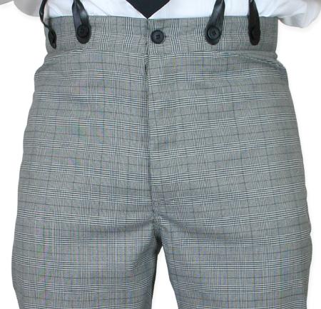 Marlowe Trousers - Black