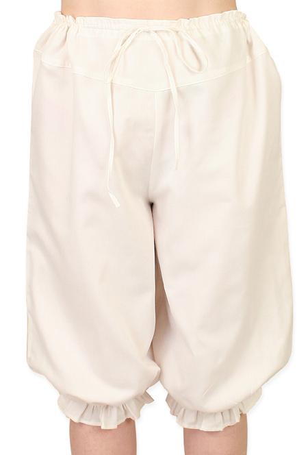 Perfect Pantaloons - Natural