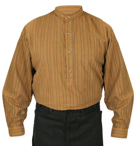 authentic cowboy shirt