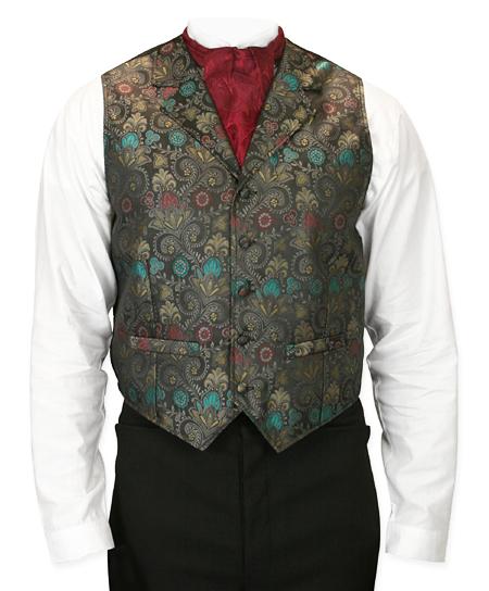 Perfect Waistcoat