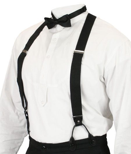 Great Suspenders