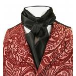 Regal Cravat - Black