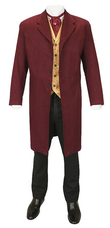 Absolutely Amazing Coat