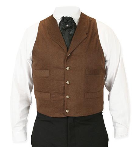 Quality Vest