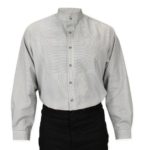 Westley Stripe Shirt