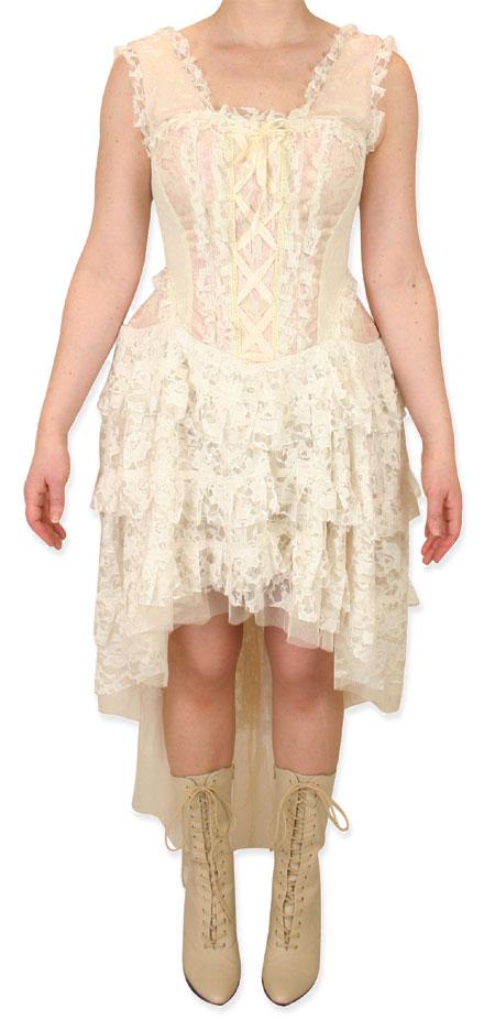 Cassandra Dress - Pink