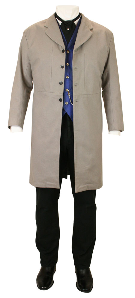 great coat, great price