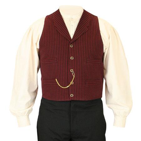 Jennings Vest