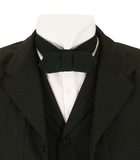 Stock Tie - Black