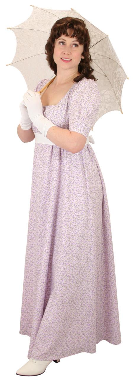 Victorian Ladies White Cotton Belt | Dickens | Downton Abbey | Edwardian || Ladies Cotton Sash Belt - White