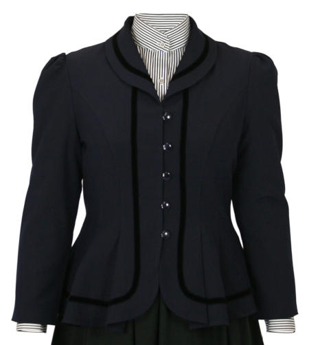Augusta Outing Jacket - Navy