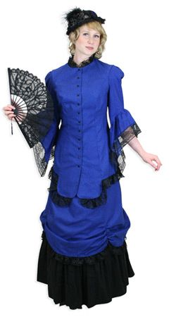 Victorian, Ladies Outfits Professionals |Antique, Vintage, Old Fashioned, Wedding, Theatrical, Reenacting Costume |