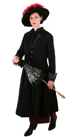 Victorian,Steampunk Ladies Outfits Townspeople |Antique, Vintage, Old Fashioned, Wedding, Theatrical, Reenacting Costume |