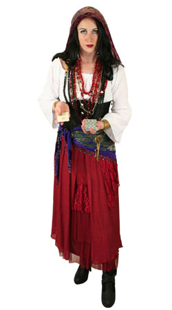 Old West, Ladies Outfits Performers |Antique, Vintage, Old Fashioned, Wedding, Theatrical, Reenacting Costume | Pirate,Famous Characters