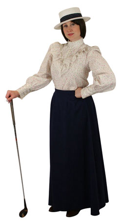 Victorian,Edwardian Ladies Outfits Athletes |Antique, Vintage, Old Fashioned, Wedding, Theatrical, Reenacting Costume | Vintage Golf