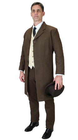 Victorian, Mens Outfits Detectives and Spies |Antique, Vintage, Old Fashioned, Wedding, Theatrical, Reenacting Costume |