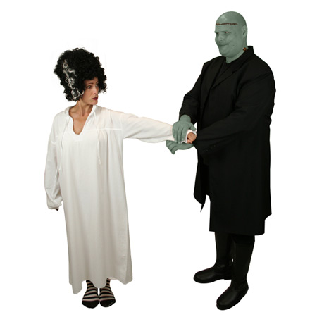 Hollywood,Literary Group Outfits Villains |Antique, Vintage, Old Fashioned, Wedding, Theatrical, Reenacting Costume | Frankenstein,Famous Characters,Mad Scientist