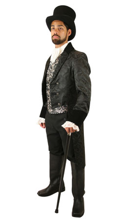 Regency, Mens Outfits,Quick Ship Outfits Nobility,Tycoons |Antique, Vintage, Old Fashioned, Wedding, Theatrical, Reenacting Costume |