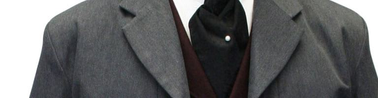 Mens Period Clothing - Coats