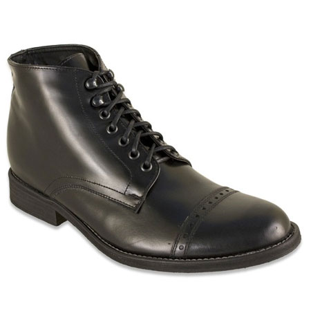 Mens Vintage Shoes & Boots