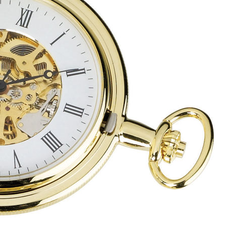 Old West Pocket Watches