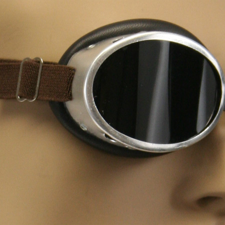 Steampunk Goggles and Sunglasses