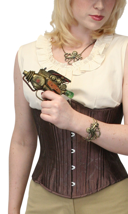 Ladies Steampunk Outfits