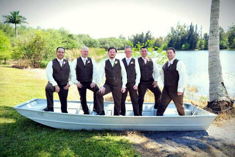 Customer photos wearing Row, row, row the boat