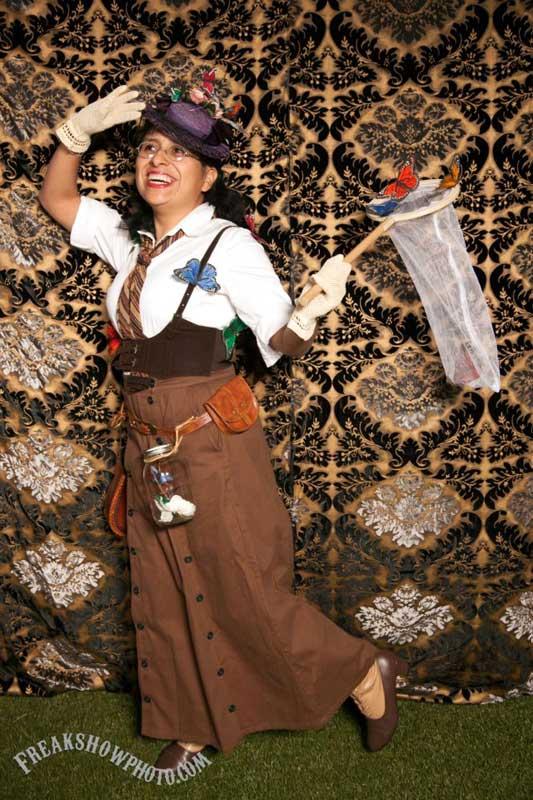 Customer photos wearing Convertible at the Ball